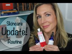 I've changed or dropped a few things from my skincare routine since I posted it last January so this is a Skincare Routine Update. This will be much less detailed than my usual skincare routine posts, really just to show what's changed and explain why. Everyday Beauty Routine, Skin Care Routine For 20s, Beauty Routines, Skin Routine, Moisturizer For Dry Skin, Oily Skin, Diy Skin Care, Skin Care Tips, Organic Skin Care