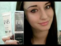 Review Marcelle BB Cream