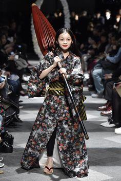 WrittenAfterwards Tokyo Fall 2016 Collection Photos - Vogue