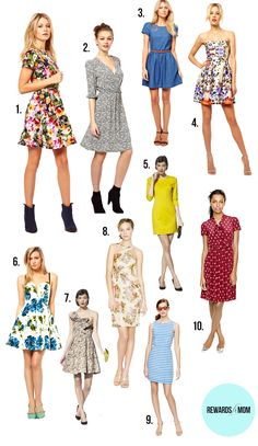 d6ff409bd2 Stay Sweet With Our Favorite Spring Dresses http   rewards4mom.com stay