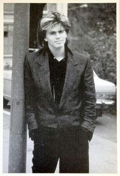 Photo of John for fans of John Taylor (Duran Duran) 22619219 Great Bands, Cool Bands, Nigel John Taylor, Kat Williams, Nick Rhodes, The Hollywood Bowl, Simon Le Bon, Post Punk, New Wave