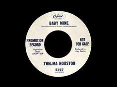 Thelma Houston - Baby Mine
