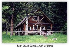 Rent a Forest Service Cabin in the wilderness for pennies a day (really!)...here is a website that explains how to reserve.  Many have to be hiked into.