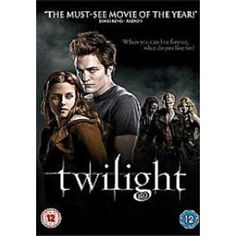 Buy Twilight (Used DVD) | 5ivestarsEntertainment.com