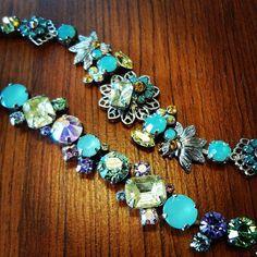 We're obsessed with the new Sorrelli! @Sorrelli Jewelry #sorrelli