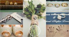 46 идей для фотографии свадебных колец - Идеи / фотоуроки - HappyShurik.ru
