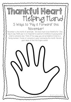 Have an Attitude of Gratitude Coloring Pages for Older