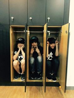 SMRookies~Jeno, Jisung, & Jaemin I want to be in one of those cupboards now. Jisung Nct, Winwin, Taeyong, Nct 127, Nct U Members, Nct Dream Members, Jeno Nct, Wattpad, Got7