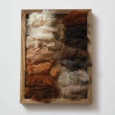 """In this excerpt from Donna M. Rudd's article """"Spinning Alpaca's Natural Colors,"""" learn eight favorite methods for spinning naturally colored alpaca fiber. Suri Alpaca, Baby Alpaca, Alpaca Wool, Spinning Wool, Hand Spinning, Alpacas, Farm Crafts, Weaving Textiles, Hobby Farms"""