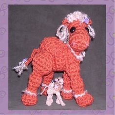 SALE Mini Camel Crochet Pattern Digital PDF Miniature Camels by Peggytoes KeyChain BackPack Purse Clip-On Toy Doll Ornament 3 Sizes. $3.75, via Etsy.