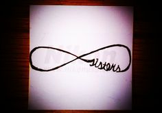 matching tattoo me and my best friend plan on getting. <3