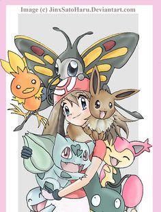 pokemonfan100s everything about pokemon - photo #21