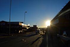 Sunset in Soweto. #GeePeeShotLeft #Joburg #Travel #SouthAfrica #Gauteng #VisitGauteng