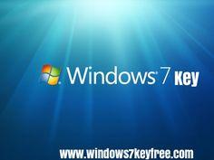 windows 7 starter product key