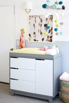 @ohjoy's nursery/office designed by @em_henderson