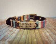 EL estilo de BAISC del collar del animal doméstico por HMbyZoey