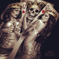 Great art piece! See More : http://luxurystyle.biz/tattoo/