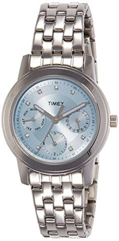 Timex Women's E Class Analog Dial Watch * Check out the image by visiting the link.