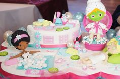 Spa cake More Spa Party Cakes, Spa Cake, Spa Day Party, Girl Spa Party, Pamper Party, Spa Birthday Cake, Spa Birthday Parties, Sleepover Party, 5th Birthday