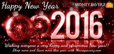 Wishing every one very happy and prosperous new year 2016 #HappyNewYear