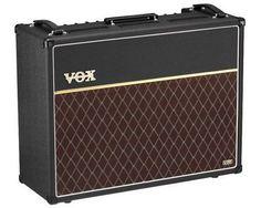 Vox AC30VR Valve Reactor Electric Guitar Amp   2X12 Combo Amplifier