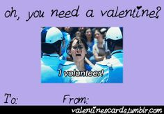 timblr funny valentines | Funny Valentine's cards
