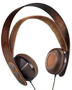 SURFSTITCH - ACCESSORIES - AUDIO - HEADPHONES - MARLEY EXODUS HEADPHONE - HARVEST
