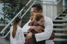 'Grey's Anatomy' Season 12 Spoilers: Will...: 'Grey's Anatomy' Season 12 Spoilers: Will Jackson And April Get Back Together #GreysAnatomy…