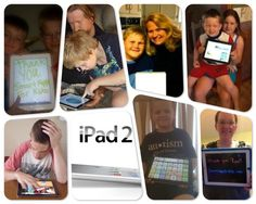 Who's going to win lucky No. 13? Brand new iPad giveaway just posted!Ipad13