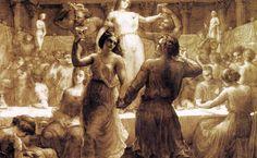 Platon : le désir amoureux est-il raisonnable ? / SELECTION FRANCE CULTURE