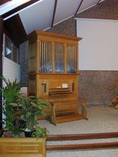 Grijpskerk - Groningerstraatweg 27 → Gereformeerde Kerk Vrijgemaakt
