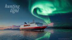 Hurtigruten - Winter. Produced for Hurtigruten ASA.  In winter the light along the Norwegian coast is at its most beautiful. The sun lies lo...
