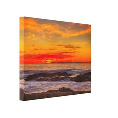 Wonderful Canvas For The Wall - Home Decor Beach Canvas Art, Modern Canvas Art, Diy Canvas Art, Canvas Art Prints, War Photography, Types Of Photography, Landscape Photography, Canvas Pictures, Beach Pictures