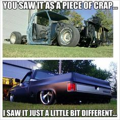 (8) The Low-Life of SQUARE BODY Chevrolet/GMC Truck Page