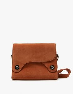 Selma Shoulder Bag