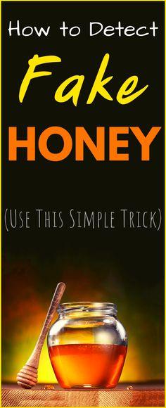 How to Detect Fake Honey? How to Detect Fake Honey? Honey Benefits, Matcha Benefits, Coconut Health Benefits, Apple Benefits, Tomato Nutrition, Health And Nutrition, Health And Wellness, Nutrition Tips, Diet Tips