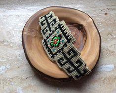 Waterlily4macrame  Handmade macrame bracelets by Waterlily4Macrame