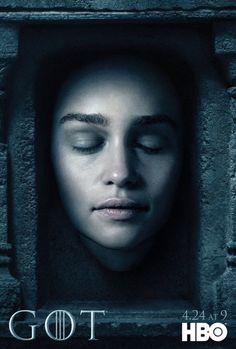 Game of Thrones Season 6 Daenerys