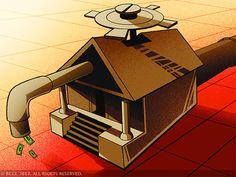 non-performing assets: PSU banks may be asked to take over non-performing assets - The Economic Times