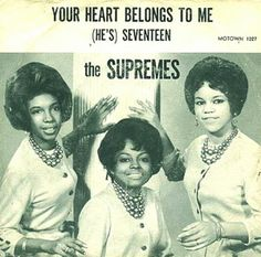 On 1-15 in 1961: The Supremes sign with Motown Records. The Supremes were an American female singing group and the premier act of Motown Records during the 1960s Founding members Florence Ballard, Mary Wilson, Diana Ross, and Betty McGlown