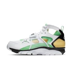 sale retailer daf3e 049d3 Air Trainer Huarache Men s Shoe. Nike ...