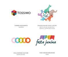 Tendencias Logos 2012