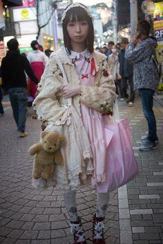Punk Outfits, Indie Outfits, Grunge Outfits, Harajuku Fashion, Japan Fashion, Kawaii Fashion, Lolita Fashion, Cute Fashion, Trendy Fashion