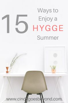 15 Ways to Enjoy a Hygge Summer - Cindy Goes Beyond Summer Hygge Hygge Activities 15 Summer Hygge Activities Summer Hygge, Tea For Colds, Hygge Life, Decorative Soaps, Theme Pictures, Thing 1, Simple Pleasures, Rustic Farmhouse, Rustic Wedding