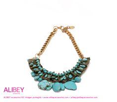 Collares PV 2013 de ALIBEY accesorios