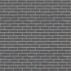 Tileable Grey Brick Wall Texture + (Maps) | texturise