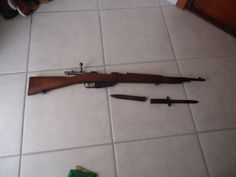Firearm Sales - CARCARNO M38 SHORT RIFLE COMPLETE