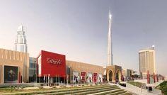 Dubai Mall, il più grande centro commerciale al mondo - Stream24 - Il Sole 24 Ore