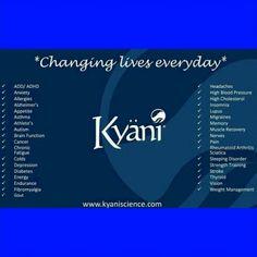 The Molecule of Life Go to httpsjoinmemberkyaninet Kyani
