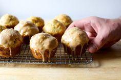 carrot tahini muffins – smitten kitchen
